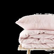 Pink linen 2